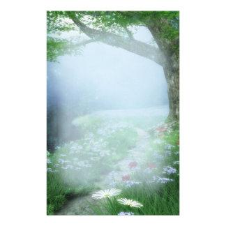 Enchanted Woodland Forest Wedding Stationery