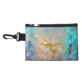 Enchanting Flower Accessory Bags