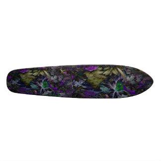 Enchanting Forest Skateboard