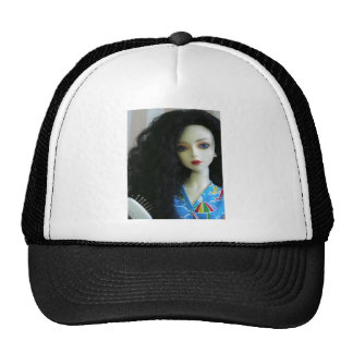 Enchanting Trucker Hat