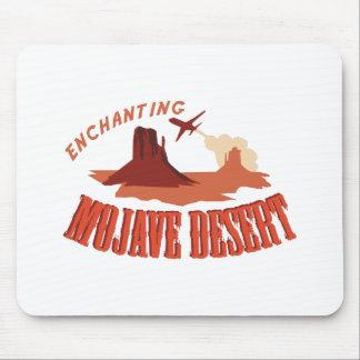Enchanting Mojave Mouse Pad