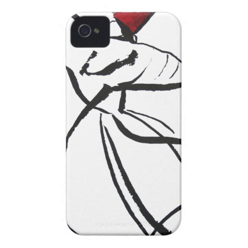 enchanting sufi 5 iPhone 4 covers