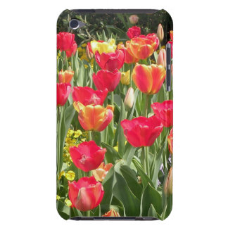 Enchanting Tulips iPod Case-Mate Barely There