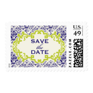 Enchantment A by Ceci New York Postage Stamp
