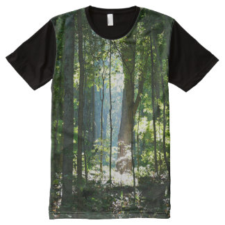 Enchantment All-Over-Print T-Shirt