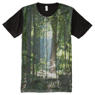 Enchantment All-Over Print T-shirt