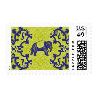 Enchantment B by Ceci New York Stamps