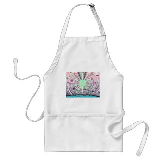Enchantment of the Sun Adult Apron