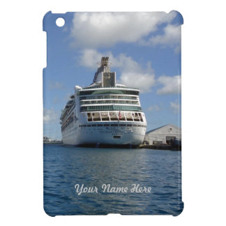 Enchantment Stern Case For The iPad Mini