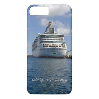 Enchantment Stern iPhone 7 Plus Case