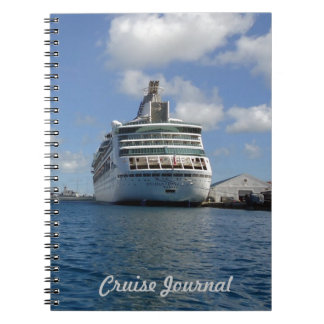 Enchantment Stern Notebook