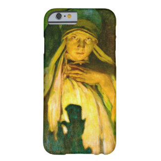 Enchantress 1900 barely there iPhone 6 case