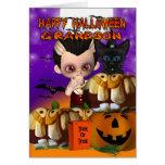 Enchufe o de la calabaza del gato del vampiro de H
