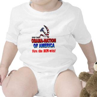 Encienda los Dem-ingenios Traje De Bebé