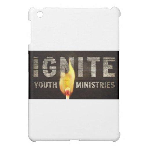 Encienda los ministerios de la juventud