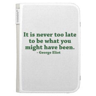 Encienda nunca demasiado tarde la caja