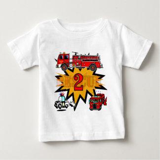Encienda y rescate las 2das camisetas y regalos playeras