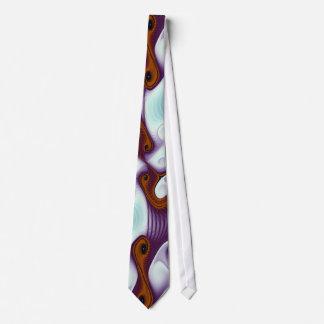 Encima de corbata personalizada
