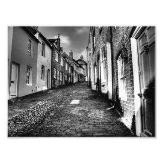 Encima de la calle de Keere Arte Fotografico