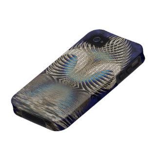 Encima del océano Case-Mate iPhone 4 carcasa