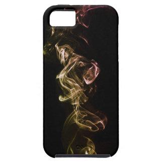Encima en de humo iPhone 5 fundas