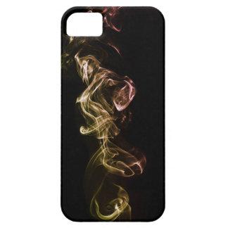 Encima en de humo iPhone 5 carcasas
