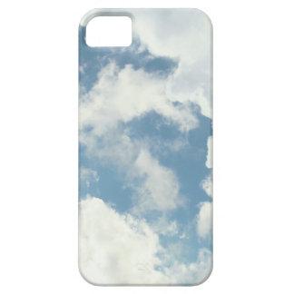 Encima en de las nubes funda para iPhone SE/5/5s