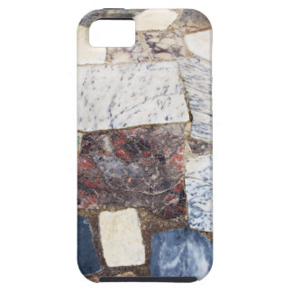 Encimera de Pompeya iPhone 5 Case-Mate Cobertura