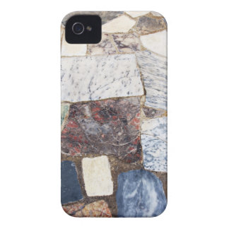 Encimera de Pompeya Case-Mate iPhone 4 Cobertura