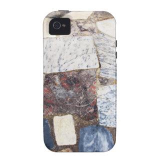 Encimera de Pompeya Vibe iPhone 4 Funda