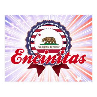 Encinitas, CA Post Cards