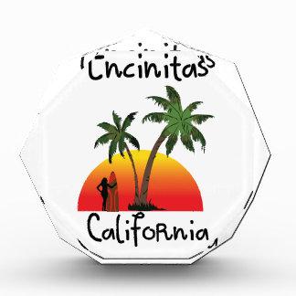 Encinitas California. Award