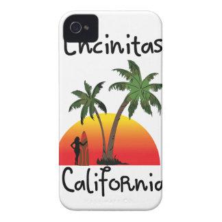 Encinitas California. iPhone 4 Case