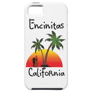 Encinitas California. iPhone SE/5/5s Case