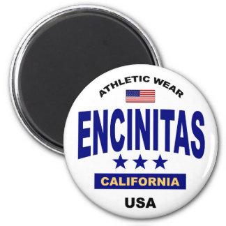 Encinitas California Magnet