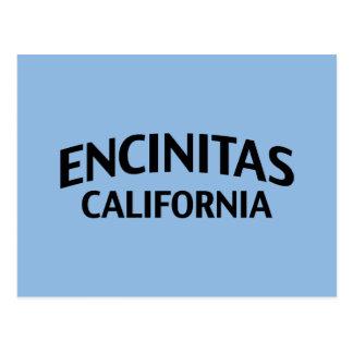 Encinitas California Postcards