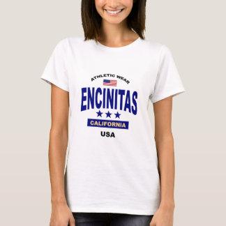 Encinitas California T-Shirt