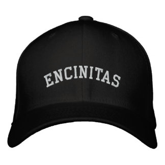 Encinitas Cap