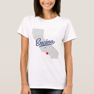 Encino California CA Shirt
