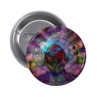 Encircling Divinity Button