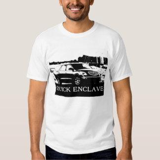 Enclave 2008-2012 de Buick Poleras