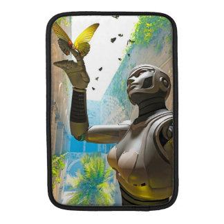 Enclave del pensamiento original - carrito Macbook Funda Macbook Air