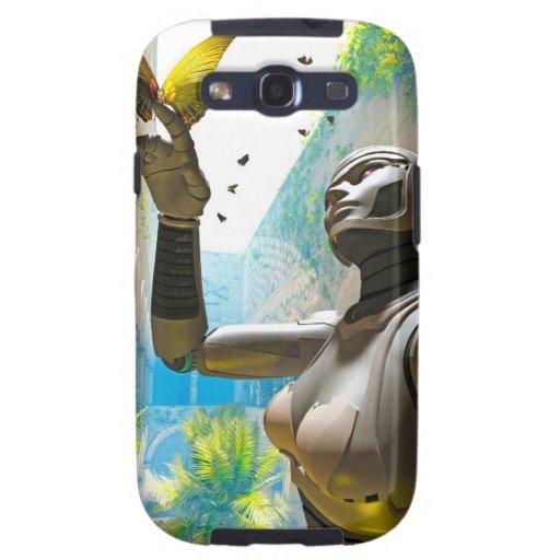 Enclave del pensamiento original - casamata Ca de  Galaxy S3 Cobertura