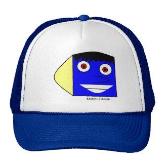 Enclave Johnson Items Hat