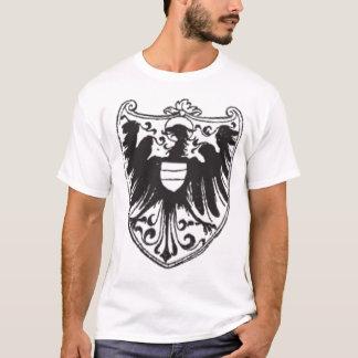Enclosed WIngs T-Shirt