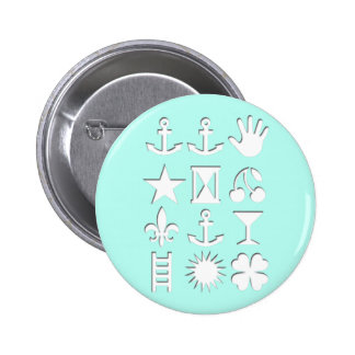 Encoded Message? Button