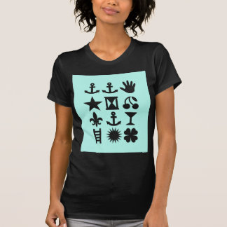 Encoded Message? T-Shirt