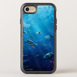 Encontrando el Dory el | un viaje inolvidable Funda OtterBox Symmetry Para iPhone 7