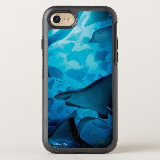 Encontrando el escondite del Dory el | - rayos Funda OtterBox Symmetry Para iPhone 7