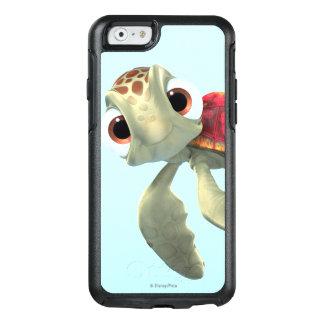 Encontrando Nemo el | arroje a chorros la Funda Otterbox Para iPhone 6/6s